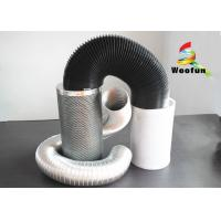 Australian Activated Carbon Air Filters , Stainless Steel Greenhouse Carbon Filter Manufactures