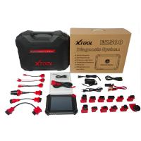 XTOOL PS80 Android Tablet Car Scanner Auto Diagnostic Tool with cheaper price Manufactures