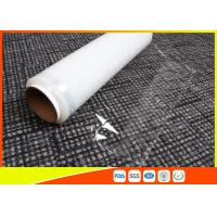 Waterproof Plastic Wrap Catering Cling Film Transparent Cling Film Eco - Friendly Manufactures
