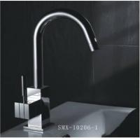 Single Lever Kitchen Faucet (SMX-10206-1) Manufactures