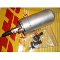 High Performance inline style 330LPH Fuel Pump 0580254044 For Direct Sell With Good Qualit Manufactures