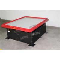 YST500 High Frequency Mechanical Shaker Table OEM / ODM Available Manufactures