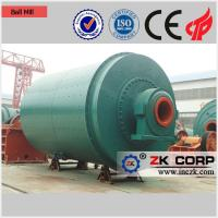China Ceramic Ball Mill / Grinding Ball Mill Manufacturers in China on sale
