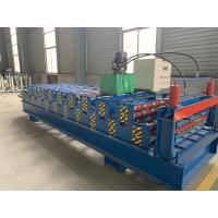 Buy cheap 5T Corrugated Roll Forming Machine from wholesalers