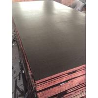 Hot Sell Brown Film Faced Plywood Used Waterproof Glue Manufactures
