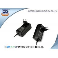 Multifunctional 12v Wall Adapter , 90V - 264V AC 3000ma AC to DC Power Adapter Manufactures