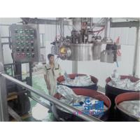 3 And 5 Gallon Jar Fruit Juice Filling Machine Full Automatic For Purified Water Manufactures