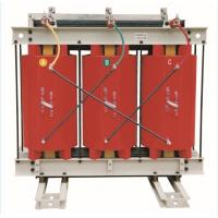 Buy cheap Flameproof Dry Resin Cast Transformer 800KVA Three Phase For Power from wholesalers