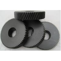 Helical Worm Rack Nylon Large or Small Plastic Manufactures