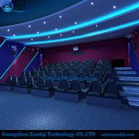 China Popular Convenient 5D Motion Cinema, Mobile 5D Cinema Theater Equipment for Sale on sale