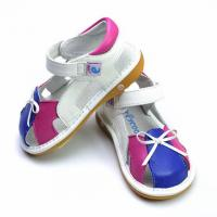 China 2012 New Style Baby Squeaky Sandal PB-6075NV on sale