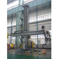 Heavy Duty Wind Tower Welding Production Line with Column and Boom Manufactures