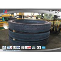 Buy cheap Wind Power Generation Forged Steel Flanges Q345D With API Standard from wholesalers