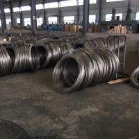 Stainless Steel Wire Cold Drawn Annealed EN 10088-3 Grade 1.4031YC AISI 420X 1.4031 Manufactures