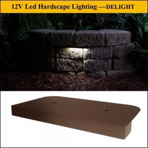 LED hardscape lights for outdoor kitchen lighting,led under deck light,Led Wall Eye Light