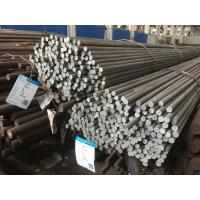 Hot Rolled Stainless Steel Round Bar Annealed Black Surface AISI 420 EN 1.4031 Manufactures