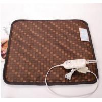 220V Pet Electric Heat Pad Heated Dog Beds China Factory Sale Dog Heated Pad Manufactures