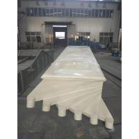 Good quality 1-5 Layers Organic Feritilizer  Industry linear vibrating screen/ linear vibrating separator