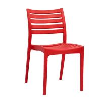 cheap colored plastic multi chairs bright color chair Manufactures