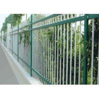 Security Steel Wire Fencing Decorative , Pvc Coated Welded Wire Mesh Panels Manufactures