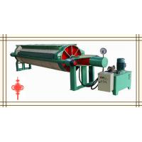(Type 800)Cylindric Hydraulic Compact Filter Press Manufactures