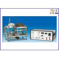 ISO 5657 Fire Testing Equipment , Ignitability Test Apparatus For Building Material Manufactures