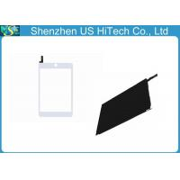 Grade AAA Ipad Mini 3 Touch Screen Replacement 7.9 Inch 1024 X 768 Resolution Manufactures