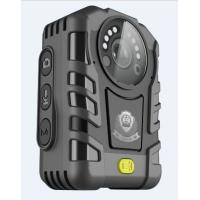 Waterproof IP68 Police Safety Equipment Body Worn Camera with Night Vision Manufactures