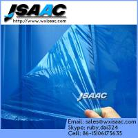 Protective film for pre-coating steel sheet and strip Manufactures