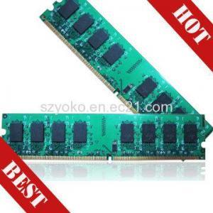 China Desktop DDR 512MB 400MHz Memory Ram on sale