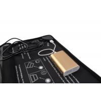 Multifunctional  20W Cellphone  / Computer Foldable Solar Charger , Solar Panel Manufactures
