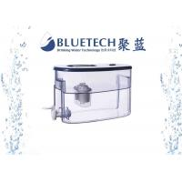 Large capacity Water Filter Tank with chlorine and heavy metal removing filters Manufactures