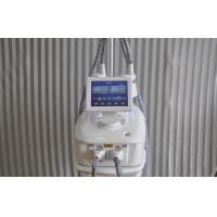 China Salon Vacuum Cryolipolysis Slimming Machine with 7 LED Lights 2 cryo handles can work together on sale