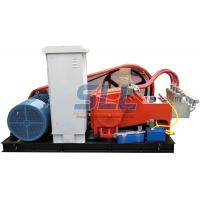 China High Pressure Grouting Injection Pump Equipment Slurry Grouting Pump on sale