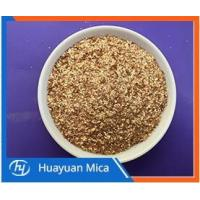 China Calcinated Mica on sale