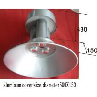 Buy cheap 5500LM High Luminous LED Miners Lights , Customized 50W 3014 SMD LED from wholesalers