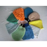 China Microfiber Cleaning Glove on sale