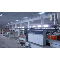 Quality Foam Board / Furniture / Plastic Board Production Line / Wpc Board Machine for sale