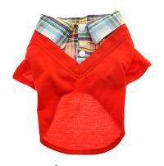 2015 Pet Clothes California Outerwear Dog Collar Shirt Apparel