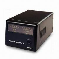 China AC/DC Linear Switching Power Supply for Radio Base Station, with Two-way Radio on sale