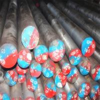 Alloy Steel D2 1.2379 Hot Rolled Steel round Bar&flat bar 3000-6000mm Length Manufactures