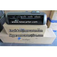 China HW630 Vinyl Cutter With Steper Motor 24 Inch Cutting Plotter With USB Desktop Vinyl Cutter on sale