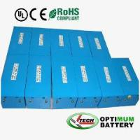 Pure Electric Car Battery 336V 60ah-LiFePO4 Manufactures