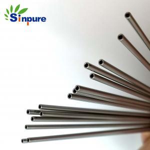China Precision Medical Capillary Niti Memory Tube on sale