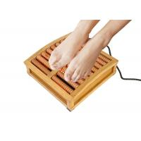 China Patient Care Product Wooden Foot Massager for Diabetes Foot Relaxing on sale