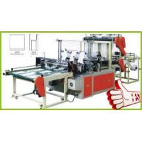 Plastic Shopping Bag Making Machine Manufactures