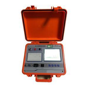GD-II MOA Tester Metal Oxide Surge Arrester Tester Manufactures