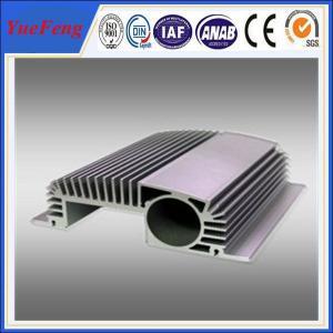 OEM aluminium sink factory, electronic enclosure aluminum radiator fins manufacturer Manufactures