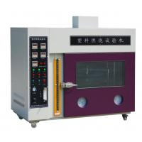 UL 94 Vertical Flammability of Plastic Materials for Parts in Devices and Appliance Test Equipment Manufactures