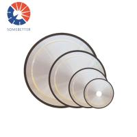 Diamond Resin bond Diamond Grinding wheels for Carbide Manufactures
